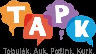 tapk logo